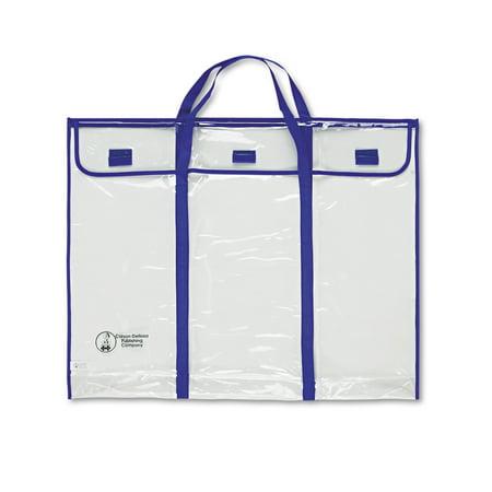 Carson-Dellosa Bulletin Board Storage Bag, 30