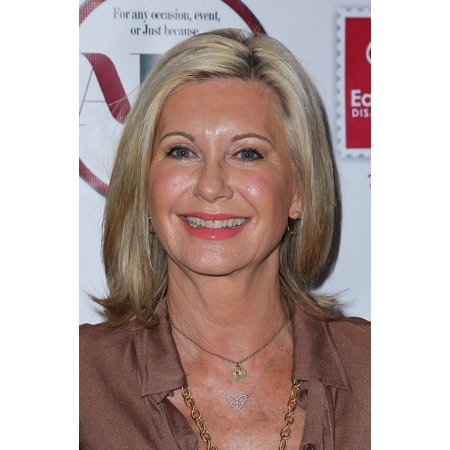Olivia Newton John At Arrivals For 2Nd Annual WomenS Tea For Easter Seals Nevada The Four Seasons Hotel Las Vegas Nv August 18 2014 Photo By MoraEverett Collection
