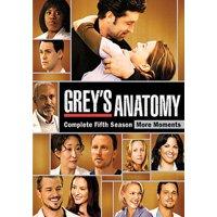Grey's Anatomy: Complete Fifth Season (DVD)