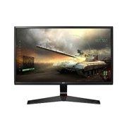 """LG Electronics 24"""" Screen LED-lit Monitor (24MP59G-P)"""