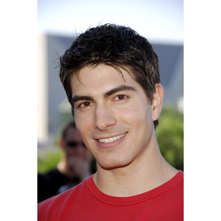 Brandon Routh At Arrivals For 8Th Annual Teen Choice Awards 2006 - Arrivals Gibson Amphitheatre Universal City Los Angeles Ca August 20 2006 Photo By Michael GermanaEverett Collection Celebrity (Party City Brandon)
