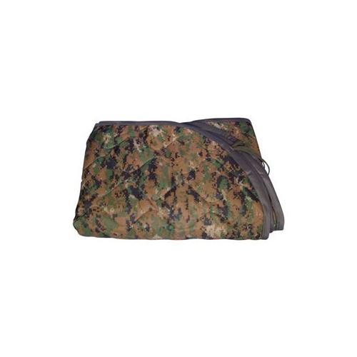 Fox Outdoor 21-63 Poncho Liner Digital With Camo by Fox Outdoor Products