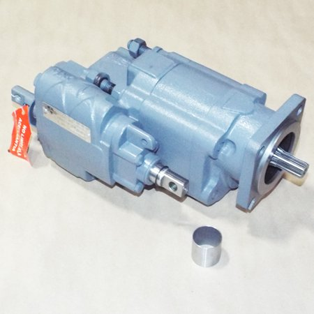 HYDRAULIC HYDRO DUMP PUMP C102 DIRECT MOUNT - USE WITHOUT AIR SHIFT (Hydro Air Pump)