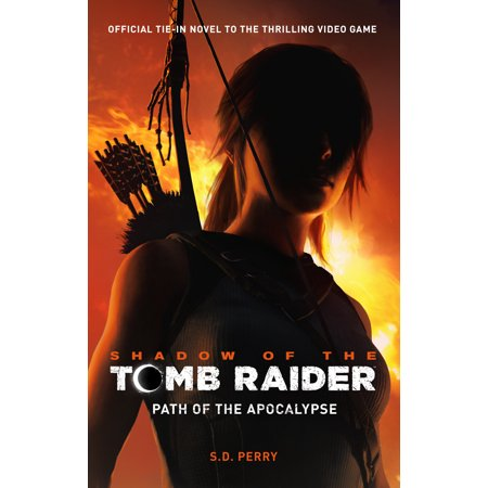 Shadow of the Tomb Raider - Path of the
