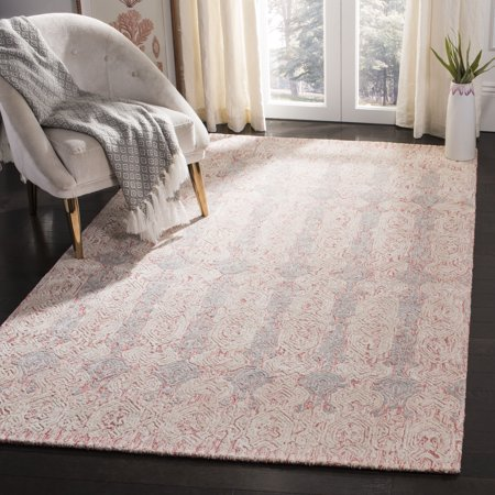 Safavieh Glamour Aubree Abstract Floral Area Rug Or Runner