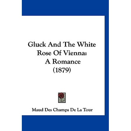 Herend Vienna Rose (Gluck and the White Rose of Vienna : A Romance (1879) )