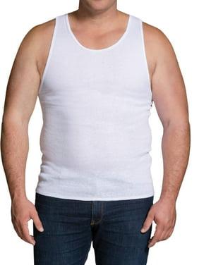 576cf9afbbaf39 Mens Big   Tall Underwear   Undershirts - Walmart.com