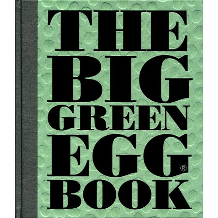 The Big Green Egg Book : Cooking on the Big Green Egg](Bug Eggs)