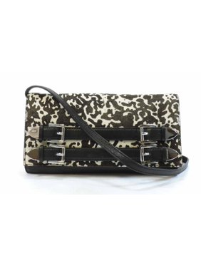 a6b1c005a953 Product Image MICHAEL Michael Kors Robin Clutch,White/Black