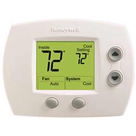 Honeywell non programmable thermostat for Th 450 termostato
