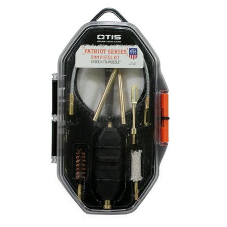 Otis Technologies Patriot Series Kit Pistol, 9mm (Iron Patriot Suit For Sale)