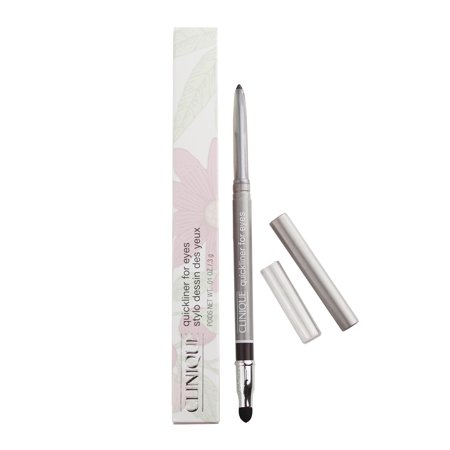 Clinique Quickliner for Eyes Eye Liner w/Smudger,