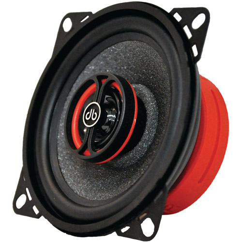 "DB Drive S169v2 6"" x 9"" Okur S1v2 Series 3-Way Speakers"