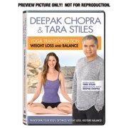 Deepak Chopra Yoga Transformation: Weight Loss And Balance (Widescreen) by LIONS GATE ENTERTAINMENT CORP