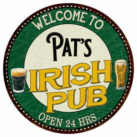 Pat's Irish Pub 14
