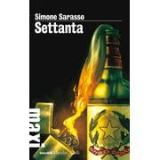 Settanta - eBook