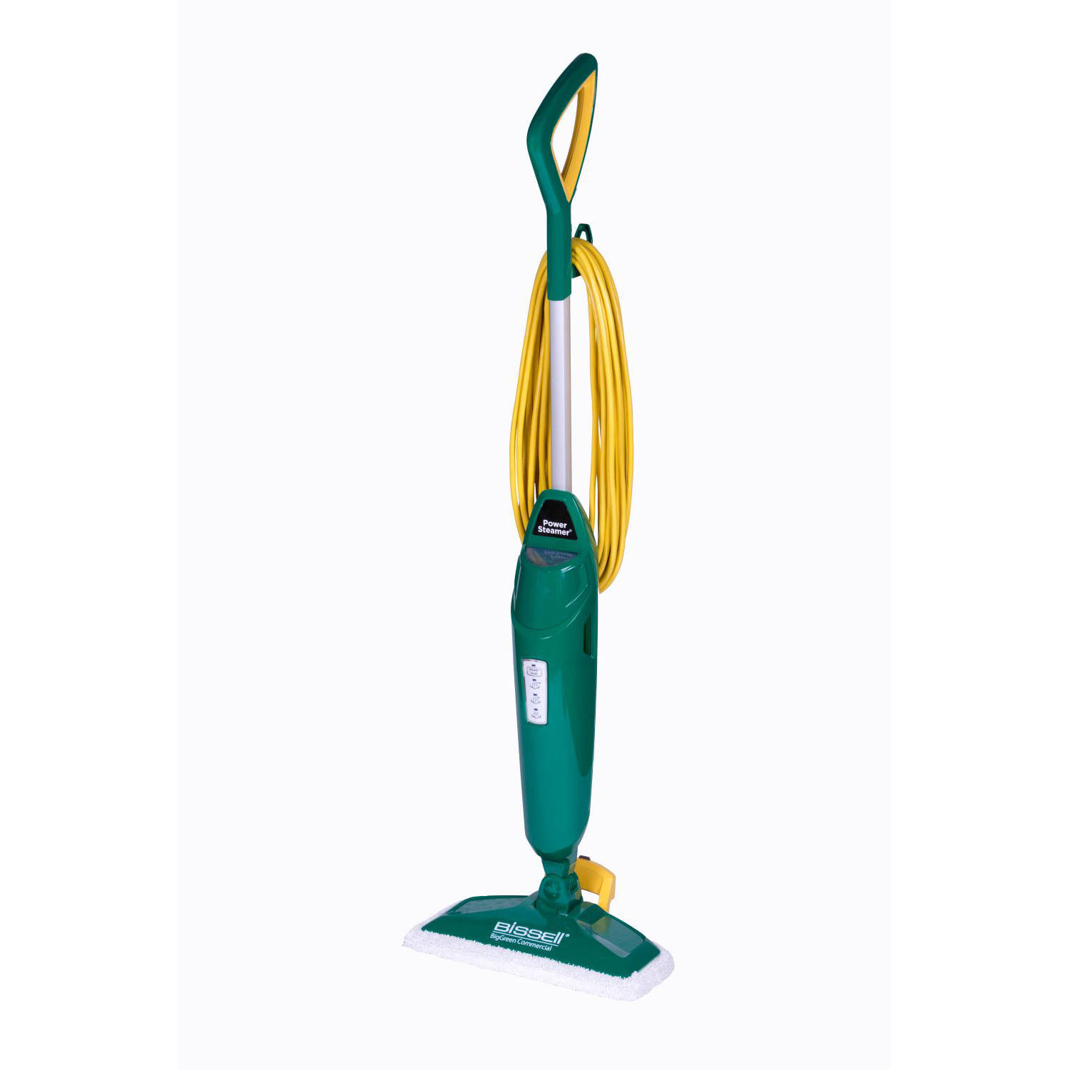 Bissell Big Green Commercial PowerSteamer Mop