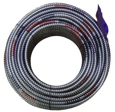 Afc Cable Systems 2105S42-AFC 250' 12/3MC W/G Conduit