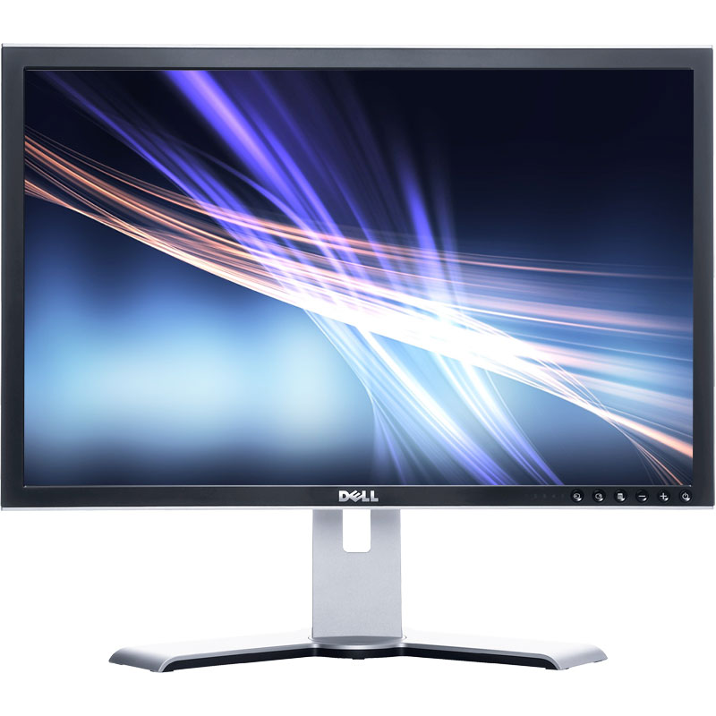 Dell E207WFP 20IN Widescreen Flat Panel LCD Monitor