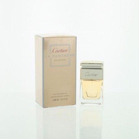 Cartier La Panthere Eau de Parfum 6ML/0.2 oz **MINI** De Cartier Mini
