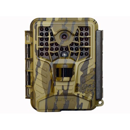 Mossy Oak GameKeeper Census 1080 Game Camera