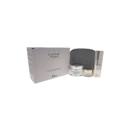 Capture Totale Total Youth Skincare Day Ritual by Christian Dior for Women - 4 Pc Kit_W-SC-3561 - image 3 of 3