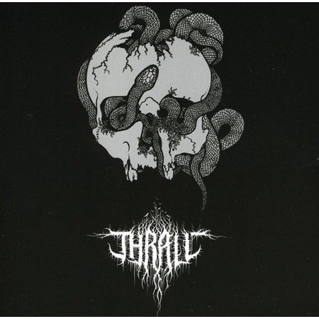 Thrall - Away from the Haunts of Men (CD) - image 1 of 1
