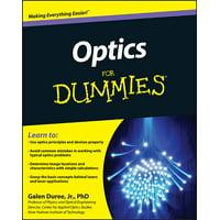 For Dummies: Optics for Dummies (Paperback)