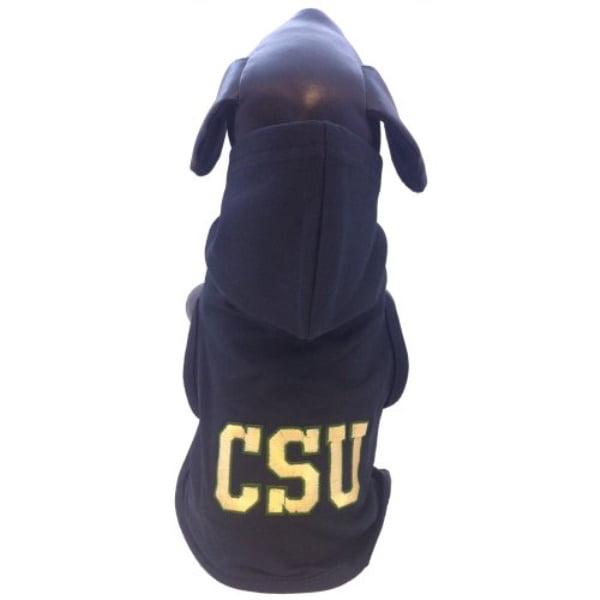 NCAA Kansas Jayhawks Cotton Lycra Dog Tank Top XX-Small