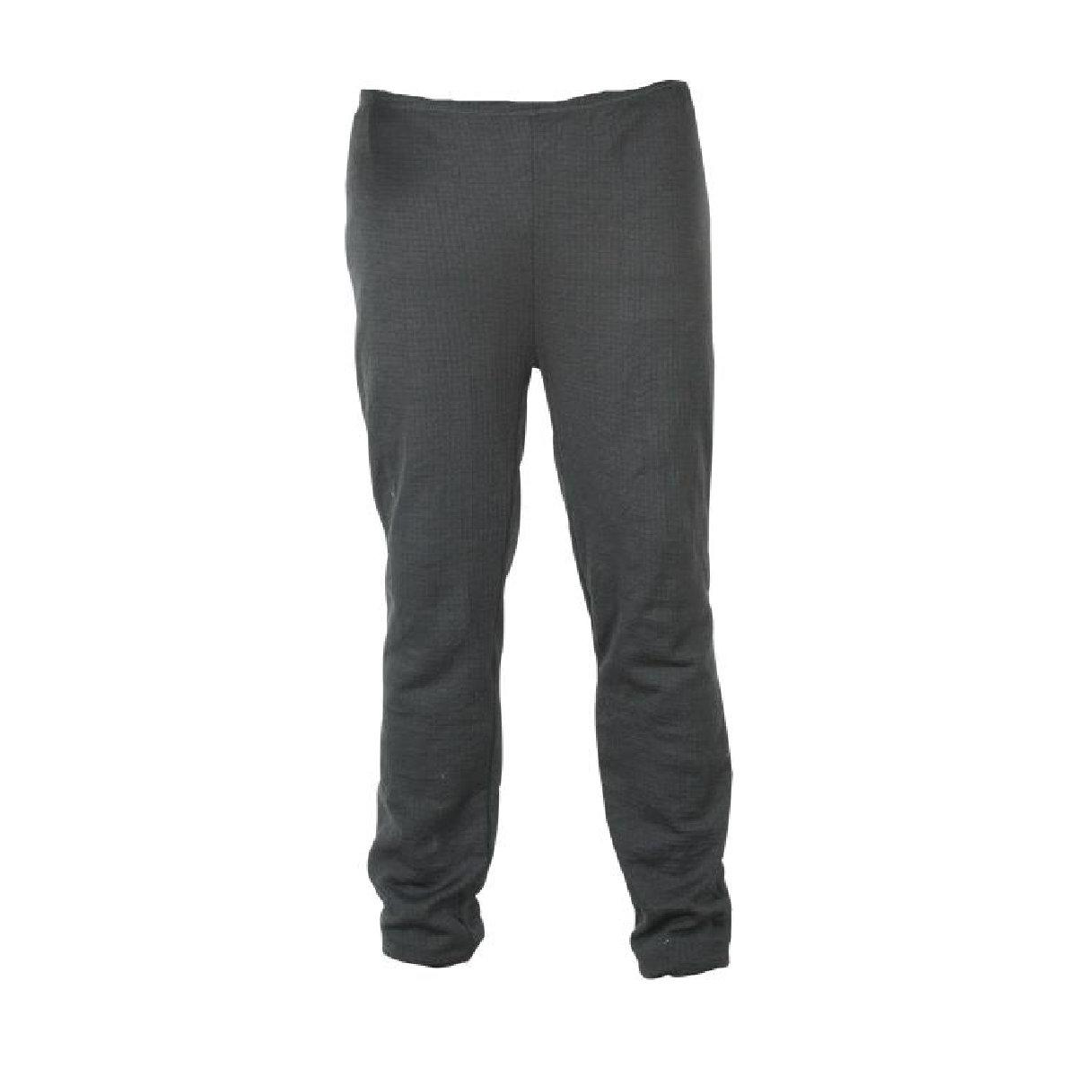 Voodoo Tactical Dual Action Thermal Long Underwear, Bottoms, Black by Voodoo Tactical