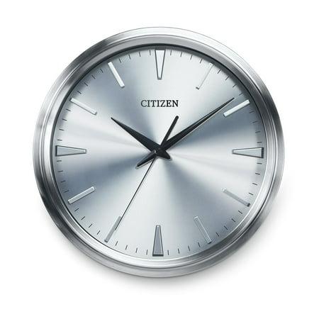 Citizen Clocks Gallery 15'' Wall Clock (Citizen Wall Clock)