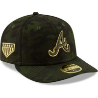 c6c103ab2 Atlanta Braves Hats - Walmart.com