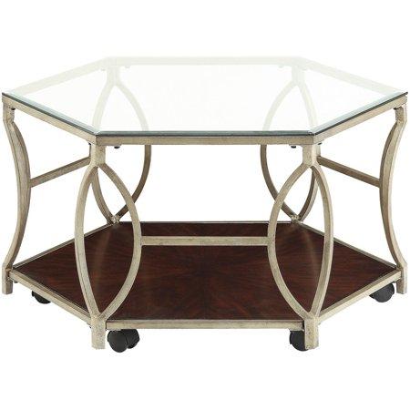 Windward Coffee Table
