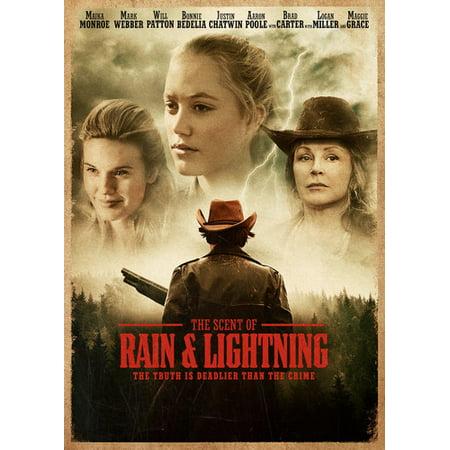 The Scent of Rain & Lightning (DVD)](Lightning Bug Movie)