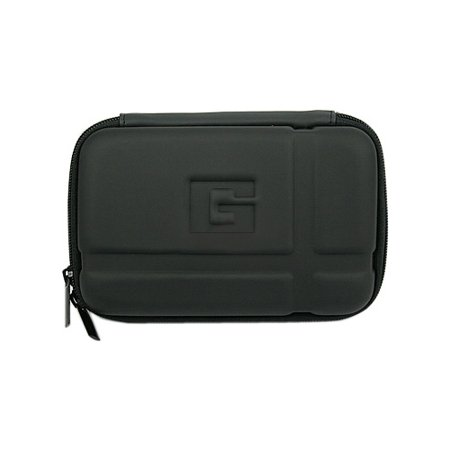 GPS Nylon Carrying Case Works w/ Garmin 5 Inches GPS Models