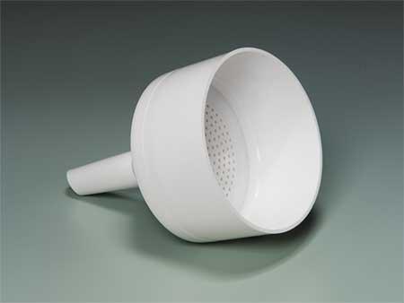 3MKY3 Buchner Funnel, 110 mm by VALUE BRAND