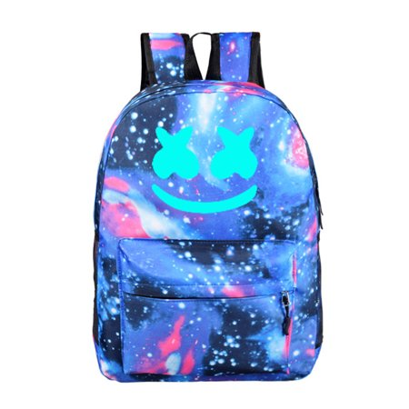 49199a0392e9 Back to School Backpack Laptop Bag Marshmallow Backpack for School,  Lightweight Mukola Laptop Backpack Travel Bag Students School Bags for Boy  and ...