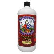Neptunes Harvest 36 oz Red Label Quart Tomato & Veg Formula Fertilizer - Pack of 12