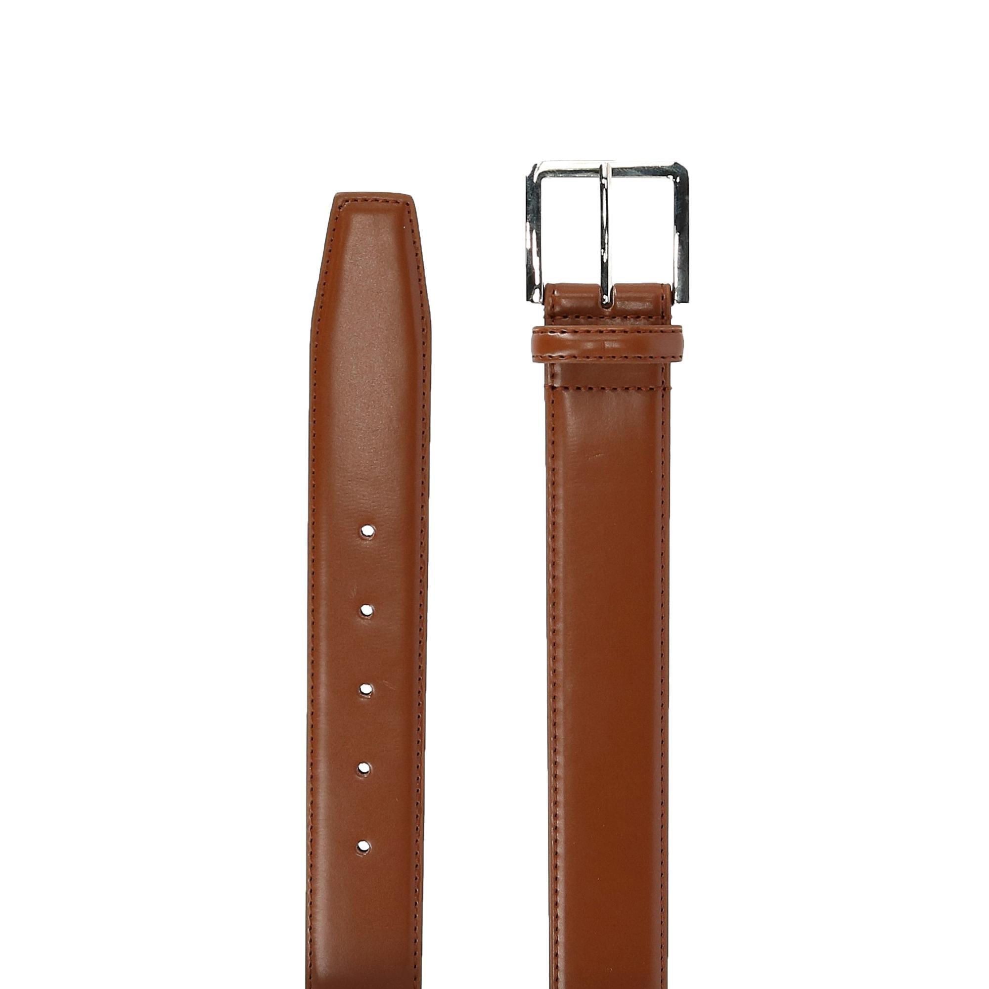 "Genuine Leather Belt Black Mens Travel Money Belt With 14/"" Inch Zipper"
