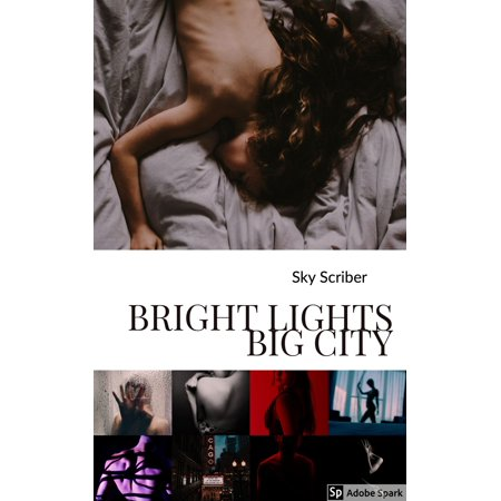 Bright Lights Big City - eBook