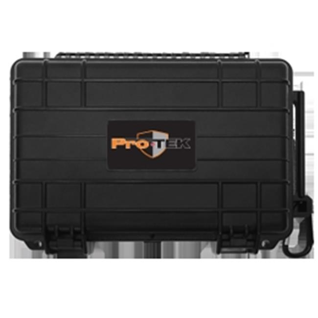 VC-05B - Water Tight Safe Case - Black