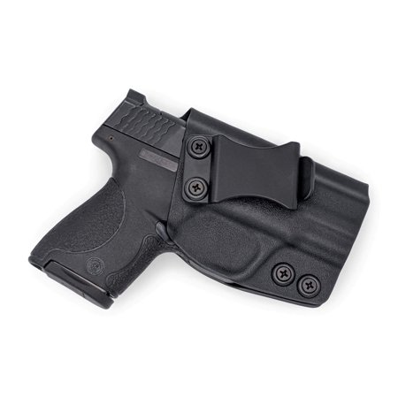 Concealment Express: S&W M&P Shield 9/40 IWB KYDEX