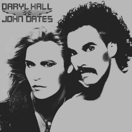 Daryl Hall & John Oates (CD)
