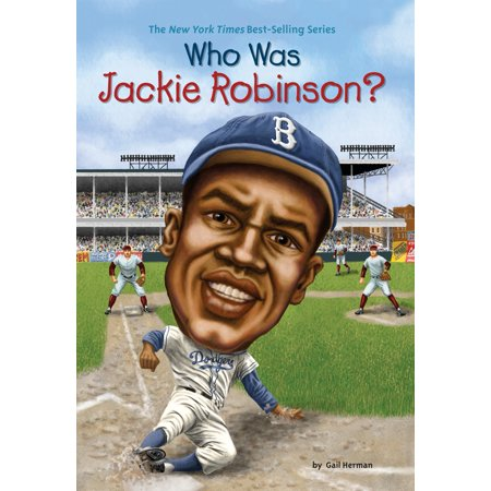 Who Was Jackie Robinson? ()