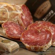 Creminelli Fine Meats Tartufo Uncured Italian Salami