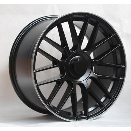 Rims Packages (19'' wheels tire package for Mercedes CLA250 CLA45 2014-18 19x8.5)
