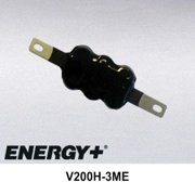 MITSUBISHI M335M Numerical Control (MEDLAS) Replacement Battery by Fedco V200H-3ME