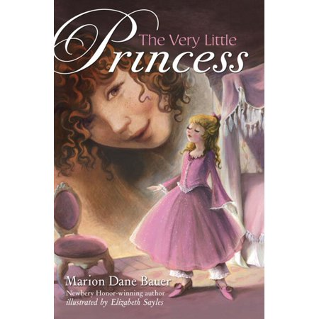 The Very Little Princess: Zoey's Story - eBook](Princess Story Book Online)