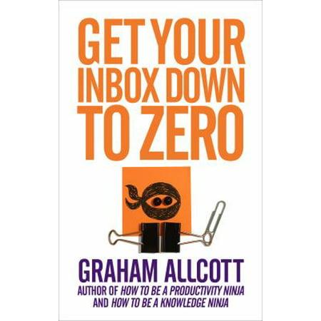 Get Your Inbox Down To Zero