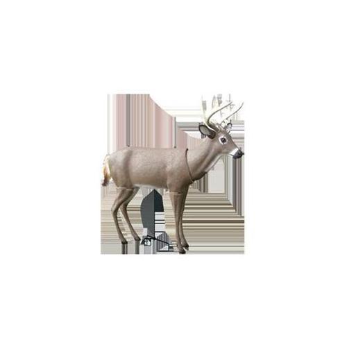 Primos Hunting Calls 62601 Primos Scarface Deer Decoy